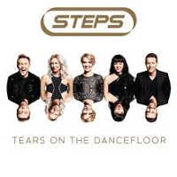 "STEPS ""TEARS ON THE DANCEFLOOR"" (CD)"