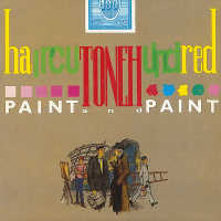 "HAIRCUT ONE HUNDRED ""PAINT & PAINT (DELUXE EDITION)"" (2CD)"