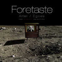 "FORETASTE ""ALTER EGOES"" (CD (LTD. ED.))"