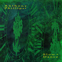 "PHILLIPS, ANTHONY ""SLOW DANCE (REMASTERED & EXPANDED DELUXE EDITION)"" (2CD+DVD (ED. LIM.))"