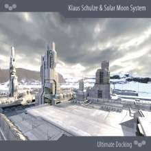 "SCHULZE, KLAUS & SOLAR MOON SYSTEM ""DOCKING"" (CD)"