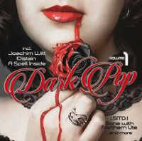 "V/A ""DARK POP VOL. 1"" (CD)"