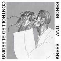 "CONTROLLED BLEEDING ""KNEES & BONES (SWILL COLORED)"" (2LP (ED. LIM.))"