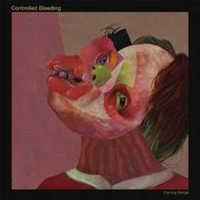 "CONTROLLED BLEEDING ""CARVING SONGS"" (2LP (ED. LIM.))"