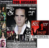 "SONIC SEDUCER ""Nº07/16-08/17"" (REVISTA+CD)"