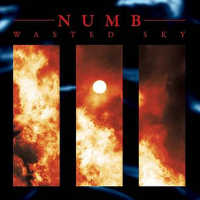 NUMB - WASTED SKY LP (LTD. ED.)