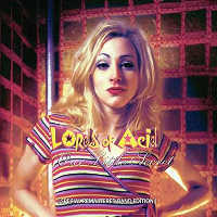 LORDS OF ACID - OUR LITTLE SECRET (SPECIAL EDITION) CD