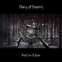DIARY OF DREAMS - HELL IN EDEN CD (ED. LIM.)