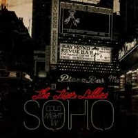 "THE TIGER LILLIES ""COLD NIGHT IN SOHO"" (CD)"
