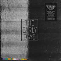 "V/A ""THE EARLY DAYS (POST PUNK, NEW WAVE, BRIT POP & BEYOND 1980 – 2010)"" (2LP+CD (ED. LIM.))"