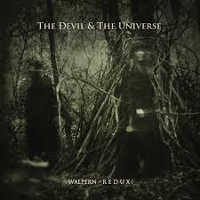 THE DEVIL & THE UNIVERSE - WALPERN REDUX CD (ED. LIM.)