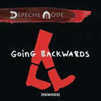 "DEPECHE MODE ""GOING BACKWARDS (REMIXES)"" (2X12"" (ED. LIM.))"