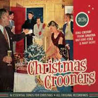 "V/A ""CHRISTMAS CROONERS"" (2CD)"