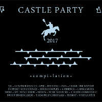 V/A - CASTLE PARTY 2017 CD