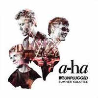 "A-HA ""MTV UNPLUGGED-SUMMER SOLSTICE"" (2CD)"