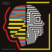 "OMD ""THE PUNISHMENT OF LUXURY (MEDIABOOK-EDITION)"" (CD+DVD (ED. LIM.))"
