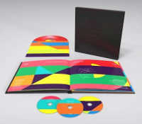 "OMD ""THE PUNISHMENT OF LUXURY (DELUXE)"" (BOX (LTD. ED.))"