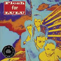 "FLESH FOR LULU ""FLESH FOR LULU (THE POLYDOR YEARS)"" (2CD)"