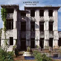 "AMOEBA SPLIT ""SECOND SPLIT"" (LP (ED. LIM.))"