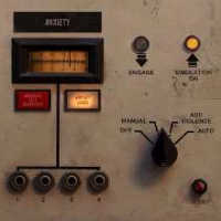 "NINE INCH NAILS ""ADD VIOLENCE EP"" (MCD)"