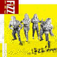 "THE FIZZ ""THE F-Z OF POP"" (CD)"
