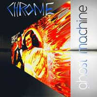 "CHROME ""GHOST MACHINE"" (CD)"