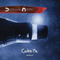 "DEPECHE MODE ""COVER ME (REMIXES)"" (MCD)"