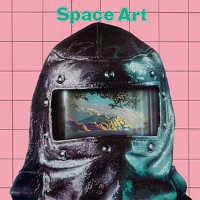 SPACE ART - TRIP IN THE CENTER HEAD (REMASTERED) LP+CD (ED. LIM.)