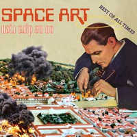 "SPACE ART ""ON NE DIRA RIEN BEST OF ALL TIMES"" (2CD)"