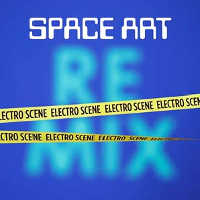 "SPACE ART ""REMIX"" (2LP+CD (ED. LIM.))"