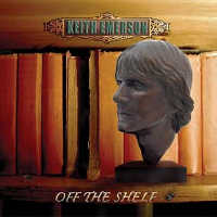 "EMERSON, KEITH ""OFF THE SHELF"" (CD)"