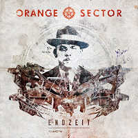 ORANGE SECTOR - ENDZEIT 2CD (ED. LIM.)