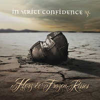 "IN STRICT CONFIDENCE ""HERZ & FROZEN KISSES"" (CD)"