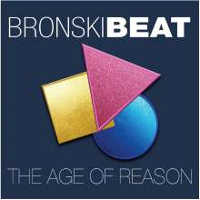 BRONSKI BEAT - THE AGE OF REASON (DELUXE-EDITION) 2CD