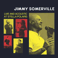 "SOMERVILLE, JIMMY ""LIVE AND ACOUSTIC AT STELLA POLARIS"" (CD (ED. LIM.))"