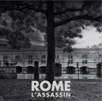 "ROME ""L'ASSASSIN"" (10"" (ED. LIM.))"