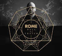 "ROME ""HALL OF THATCH!"" (CD)"