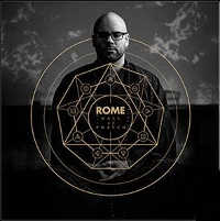 "ROME ""HALL OF THATCH! (US EDITION)"" (LP+CD (ED. LIM.))"