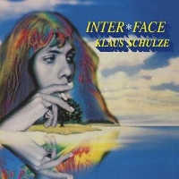 "SCHULZE, KLAUS ""INTER FACE (REMASTERED)"" (LP (ED. LIM.))"