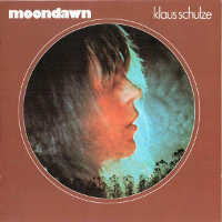 "SCHULZE, KLAUS ""MOONDAWN (REMASTERED)"" (LP (ED. LIM.))"