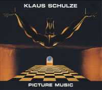 "SCHULZE, KLAUS ""PICTURE MUSIC (REMASTERED)"" (LP (ED. LIM.))"