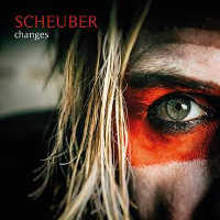 "SCHEUBER ""CHANGES"" (CD)"