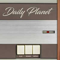 DAILY PLANET - PLAY REWIND REPEAT CD