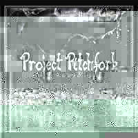 "PROJECT PITCHFORK ""AKKRETION (LIMITED)"" (2CD+LIBRO (ED. LIM.))"