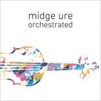 "URE, MIDGE ""ORCHESTRATED"" (CD)"