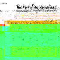 V/A & SCOTT, RAYMOND - THE PORTOFINO VARIATIONS CD