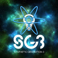 "V/A ""SYNTHETIC GENERATION, VOL. 3"" (CD)"