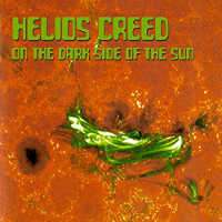 "HELIOS CREED ""ON THE DARK SIDE OF THE SUN"" (CD)"