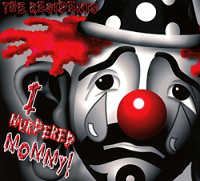 "THE RESIDENTS ""I MURDERED MOMMY"" (CD)"
