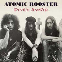 "ATOMIC ROOSTER ""DEVIL'S ANSWER"" (CD)"